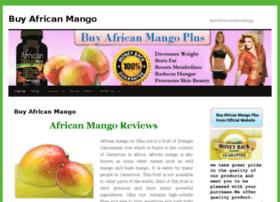 buyafricanmangodotcom1.wordpress.com