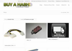 buyahash.com