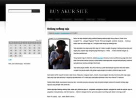buyakur.wordpress.com