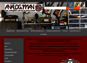 buyanalogman.com