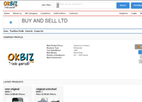 buyandsellltd.okbiz.co.uk