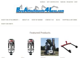 buyattachments4less.com