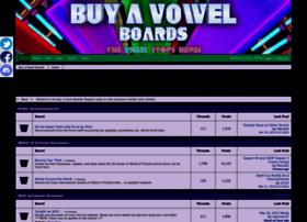 buyavowel.boards.net
