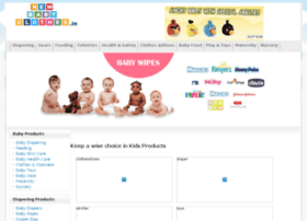 buybabydiapers.in