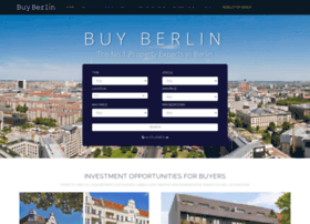 buyberlin.co.uk