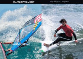 buyblackprojectfins.com