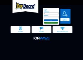 buyboard.ionwave.net