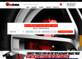 buybrakes.com