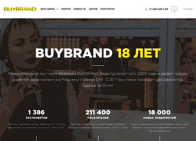 buybrandexpo.com