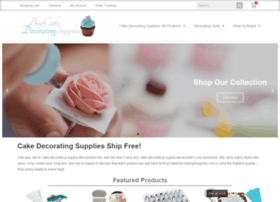 buycakedecoratingsupplies.com