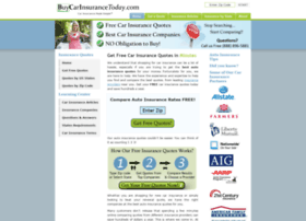 buycarinsurancetoday.com