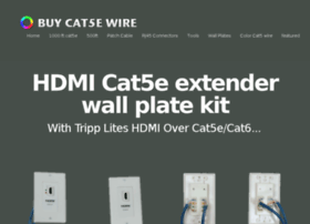 buycat5ewire.com