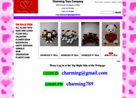 buycharmingtoys.com