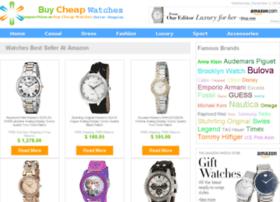 buycheapwatches.telkommobile.com