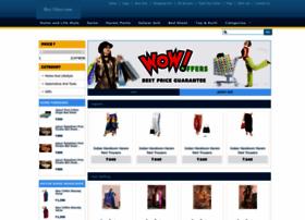 buyclues.buildabazaar.com