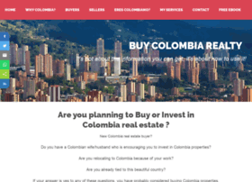 buycolombiarealty.com