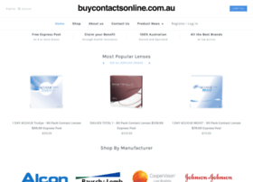 buycontactsonline.com.au