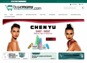 buycreams.com