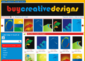 buycreativedesigns.com