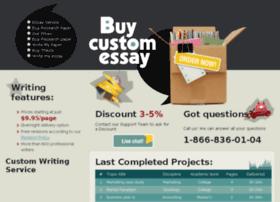 buycustomessay.com