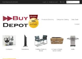 buydepot.net