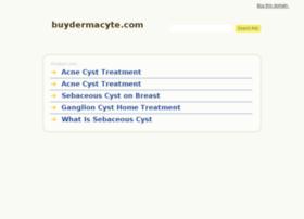 buydermacyte.com