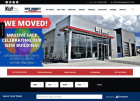 buydirecttruckcentre.com