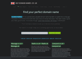 buydomainnames.co.uk