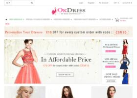 buydresshop.co.uk