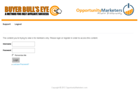 buyerbullseyemethod.com