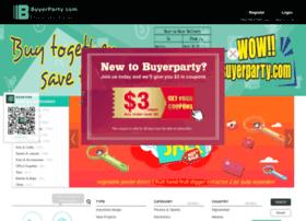 buyerparty.com