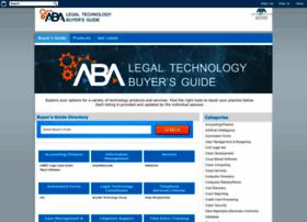 buyersguide.americanbar.org