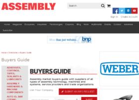 buyersguide.assemblymag.com