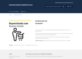 buyersguide.com