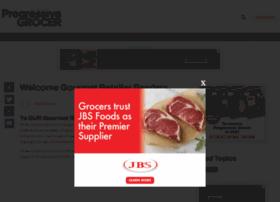 buyersguide.gourmetretailer.com