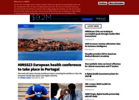 buyersguide.healthcareitnews.com
