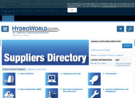 buyersguide.hydroworld.com