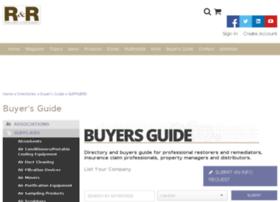 buyersguide.randrmagonline.com