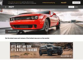 buyersguide.roadandtrack.com