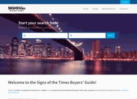 buyersguide.signweb.com