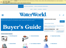 buyersguide.waterworld.com