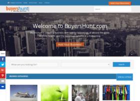 buyershunt.com