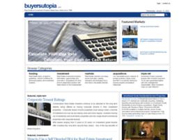 buyersutopia.com