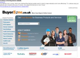 buyerzone.co.uk