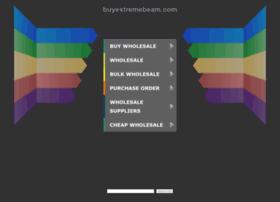 buyextremebeam.com