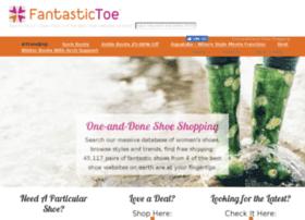 buyfantasticshoes.com
