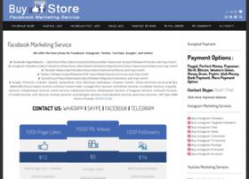 buyfbstore.com