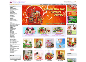 Buyflowers.sg