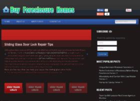buyforeclosurehomes.co.uk