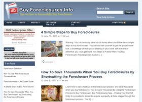 buyforeclosuresinfo.org